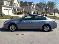 2012 Nissan Altima SL SL Plan. 2.3 L Engine Front wheel