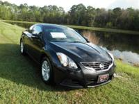 1 Owner Perfect CarFax! Very Nice Altima Well Equipped