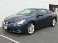 Very Nice, ONLY 36,101 Miles! 3.5 SR trim. Moonroof,