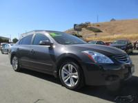 Options:  2012 Nissan Altima 3.5 Sr|3.5L V6