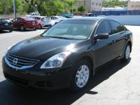 2012 Nissan Altima 2.5 S, New tires, Mp3 , 30,683
