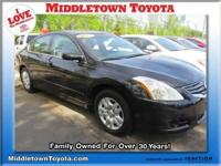 2012 NISSAN ALTIMA 4dr Auto 2.5 S. Our Place is: