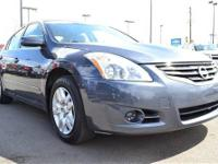 CARFAX 1-Owner. 2.5 trim. EPA 32 MPG Hwy/23 MPG City!,