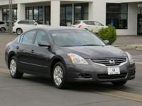 2012 NISSAN ALTIMA 4dr Car. Our Location is: Medford