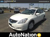 2012 Nissan Altima. Our Location is: AutoNation Ford