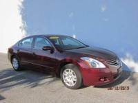 2012 NISSAN ALTIMA COUPE Our Location is: Andy Mohr