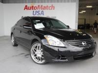 2012 Nissan Altima Sedan 2.5 S. Our Location is: