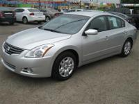 Air Conditioning, Keyless Entry, Automatic, CVT, Power
