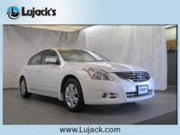 Take a look at this gently-used 2012 Nissan Altima we