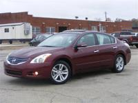 Yes the miles on this Altima are really that low. This
