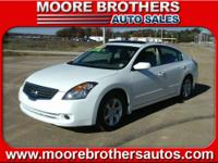 2012 NISSAN Altima Sedan 4dr Car Our Location is: