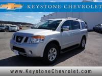 LOW MILES-- 4X4-- BACK UP CAMERA-- 3RD SEAT-- ALL