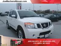 CARFAX One-Owner. Clean CARFAX. Blizzard 2012 Nissan