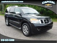 Clean CARFAX.  Carfax Certified / ACCIDENT FREE, 4WD.