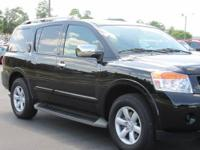 - -1-OWNER ARMADA SV WITH ONLY 5,949 MILES!! THIS