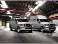 Looking for a cargo van for your business? Check out