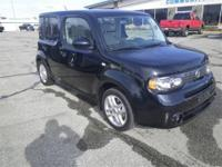 This 2012 Nissan cube 1.8 Includes Oil Changed and