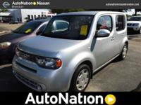 2012 Nissan cube Our Location is: AutoNation Nissan