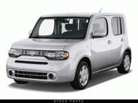 2012 NISSAN Cube WAGON 4 DOOR Our Location is: