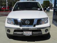 . 2012 Nissan Frontier . Engine/Powertrain 4L 6-Cyl.
