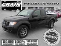 SV, ALLOY WHEELS, CD PLAYER, POWER WINDOWS AND