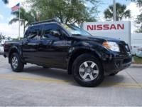 NISSAN CERTIFIED PREOWNED , CARFAX 1 OWNER, One Owner,