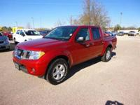 2012 Nissan Frontier Crew Cab Pickup SL Our Location