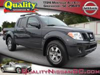 Exterior Color: night armor, Body: Crew Cab 4X4,