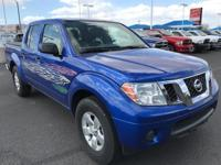 New Inventory!! Classy!! Great MPG: 20 MPG Hwy!! CARFAX