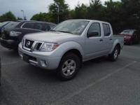 This 2012 Nissan Frontier SV is offered to you for sale