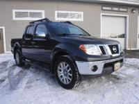 Get the BIG DEAL on this amazing 2012 Nissan Frontier