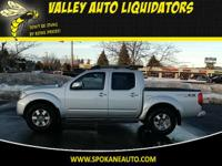Options:  2012 Nissan Frontier If You Are Looking For A