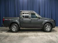 Clean Carfax 4x4 Truck with Steering Wheel Audio