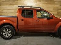 Flatirons Imports is offering this 2012 Nissan Frontier