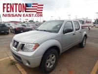 Fenton Nissan East is pleased to be currently offering