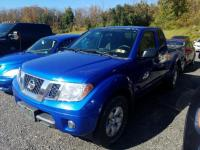 Look at this 2012 Nissan Frontier SV. Its Automatic