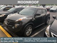 All Wheel Drive w/ Moonroof Power Moonroof| Sunroof,