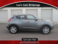 Options:  2012 Nissan Juke Awd Nissan Juke S! 1 Owner
