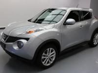 This awesome 2012 Nissan Juke comes loaded with the