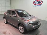 2014 Nissan Juke SV ** Super fun and Super easy to