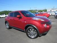 New Price! Power moonroof. 2012 Nissan Juke SV Cayenne