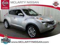 AWD. Turbocharged! STOP! Read this! 2012 Nissan Juke