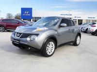 This 2012 Nissan JUKE SL is proudly offered by Jerry's