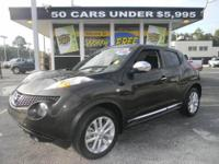 2012 NISSAN JUKE Wagon 5dr Wgn CVT SV FWD Our Location