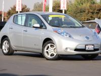 New Price! Clean CARFAX. Brilliant Silver 2012 Nissan