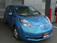CARFAX One-Owner. Clean CARFAX. Blue Ocean 2012 Nissan