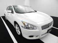 Certified by Legacy! This Maxima SV Edition is a