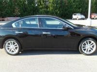 2012 Nissan Maxima 3.5 S Sedan Sedan Our Location is: