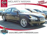 ATTENTION!!! Hold on to your seats! 2012 Nissan Maxima