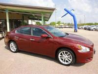 2012 Nissan Maxima 4dr Car 3.5 S Our Location is: Wolff